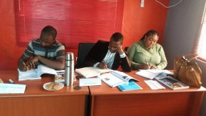 NEBOSH Class with Safetywise