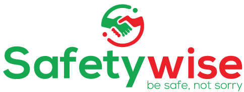 Safety Wise Logo